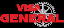 Visa General Logo